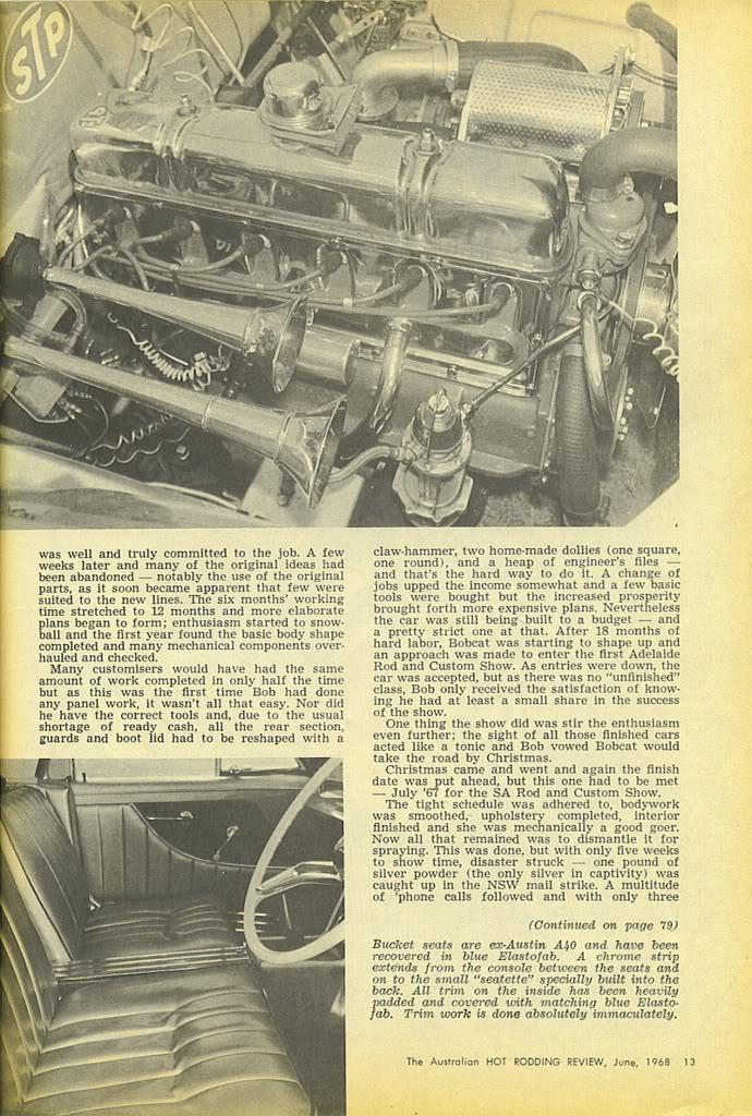 Holden custom & mild custom Bobcat14
