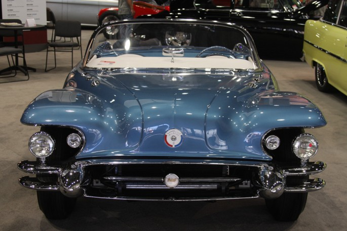1954 Buick Wildcat II Motorama Dream Car  Buick-10