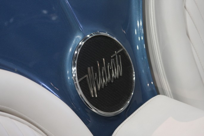 1954 Buick Wildcat II Motorama Dream Car  Buick-15
