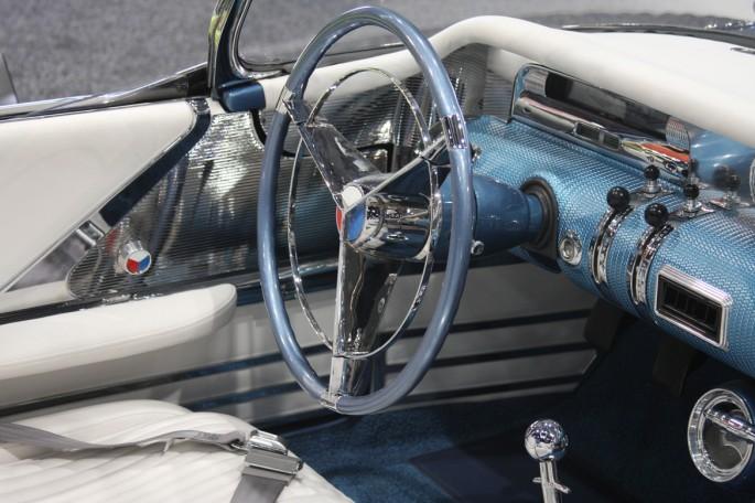 1954 Buick Wildcat II Motorama Dream Car  Buick-18