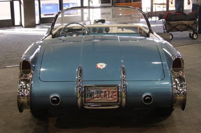 1954 Buick Wildcat II Motorama Dream Car  Buick-19