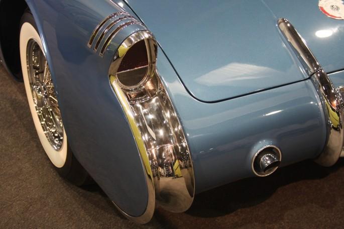 1954 Buick Wildcat II Motorama Dream Car  Buick-20