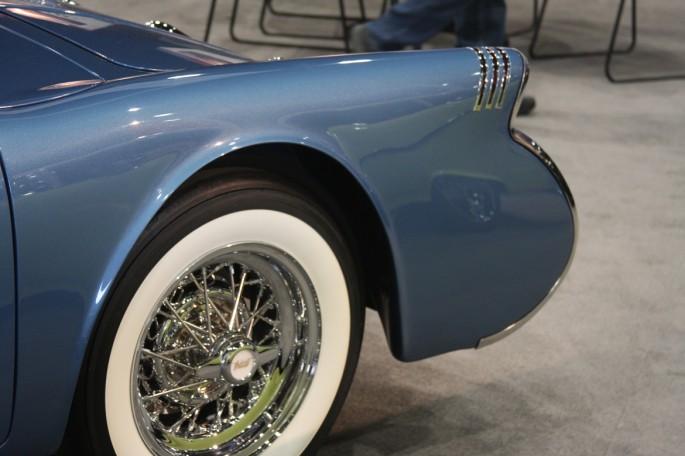 1954 Buick Wildcat II Motorama Dream Car  Buick-24