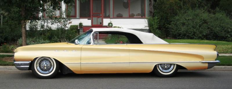 Buick 1959 - 1960 custom & mild custom Buickc10
