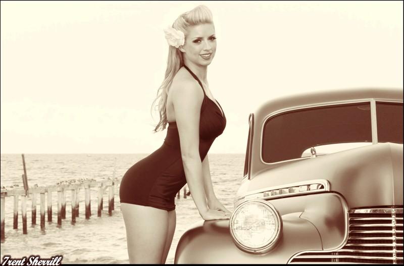 Chevy 1940 - 45 custom & mild custom Burl-r11