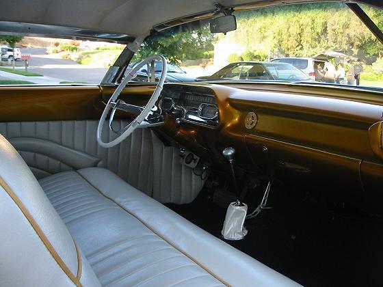 Cadillac 1957 & 1958  custom & mild custom - Page 2 Caddyi10
