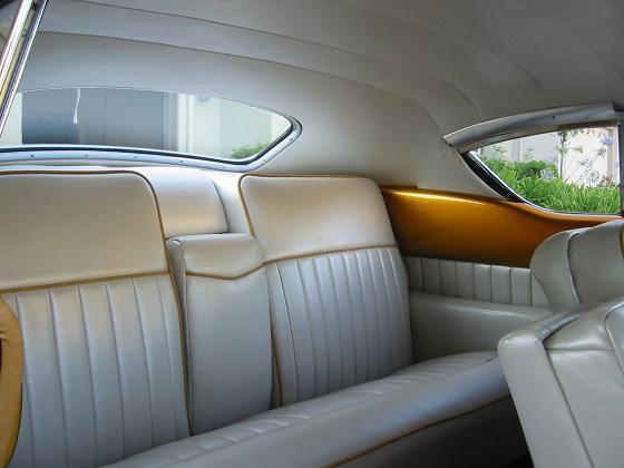 Cadillac 1957 & 1958  custom & mild custom - Page 2 Caddyi11