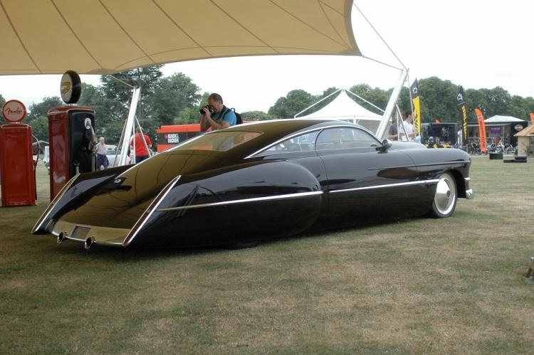Cadillac 1948 - 1953 custom & mild custom - Page 2 Cadzil12
