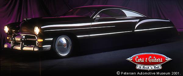 Cadillac 1948 - 1953 custom & mild custom - Page 2 Cadzil13