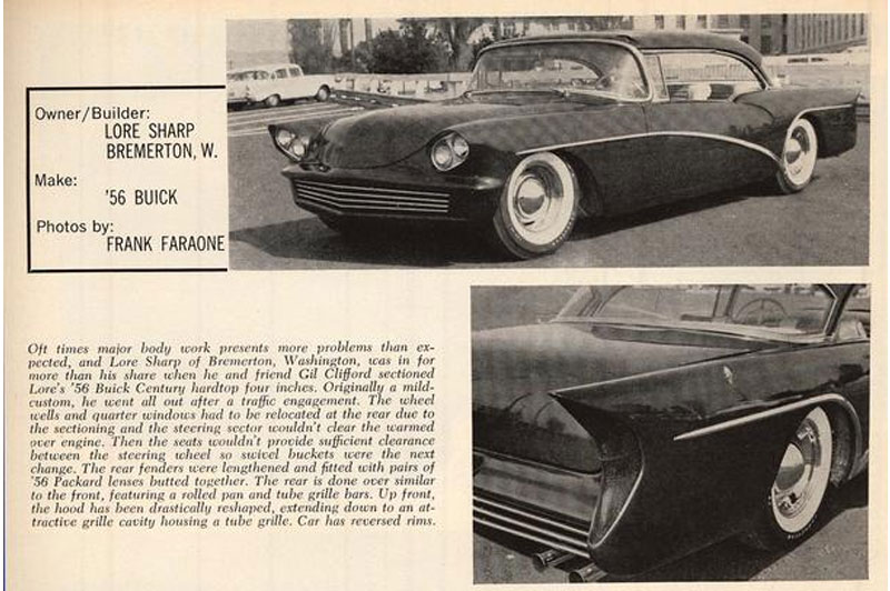 1956 Buick - Lore Sharp Canvas21