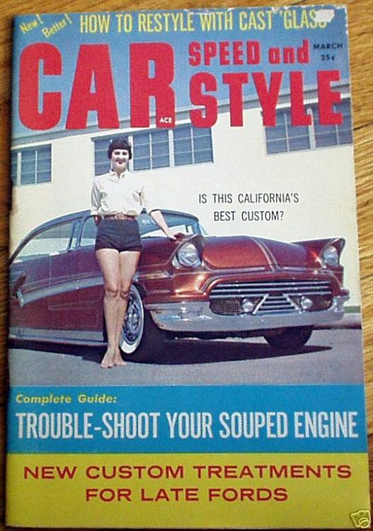 1956 Mercury - Ray Cress Carspe10