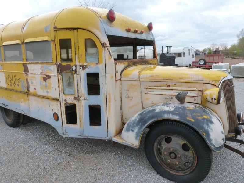 Autobus retro - Page 2 Cdcdc10