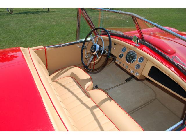 Nash and Rambler classic cars Cdzd10