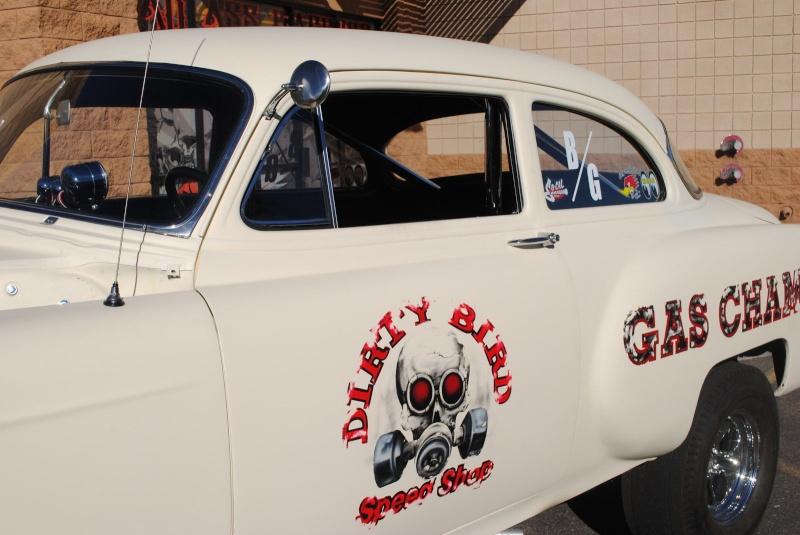 1950's GM Gasser Cgh10