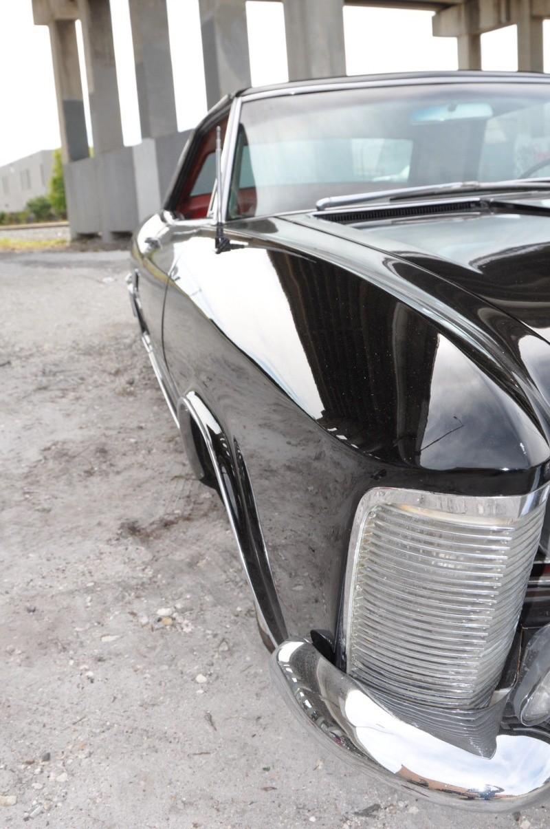 Buick Riviera 1963 - 1965 custom & mild custom Cgjg10