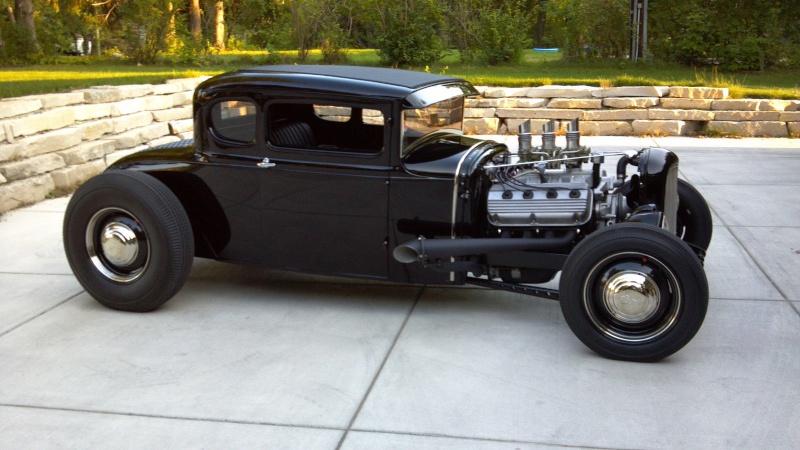 Ford 1931 Hot rod - Page 3 Chddd10