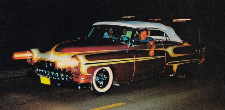 Oldsmobile 1948 - 1954 custom & mild custom Connyw10
