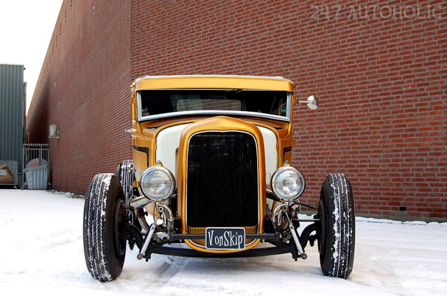 1932 Ford hot rod - Page 6 Coupe_16