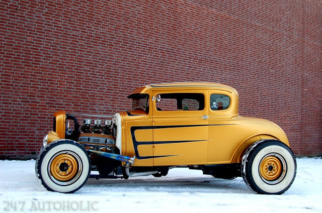 1932 Ford hot rod - Page 6 Coupe_17
