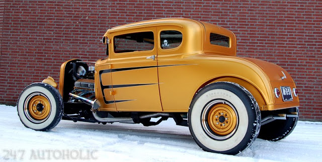 1932 Ford hot rod - Page 6 Coupe_18