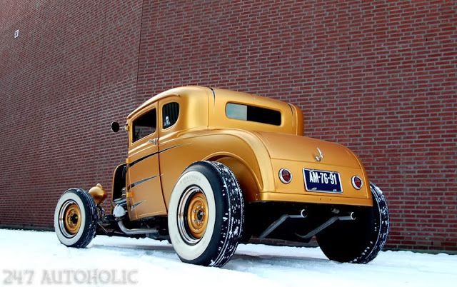 1932 Ford hot rod - Page 6 Coupe_19