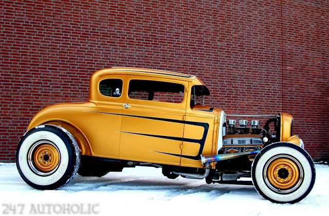 1932 Ford hot rod - Page 6 Coupe_20