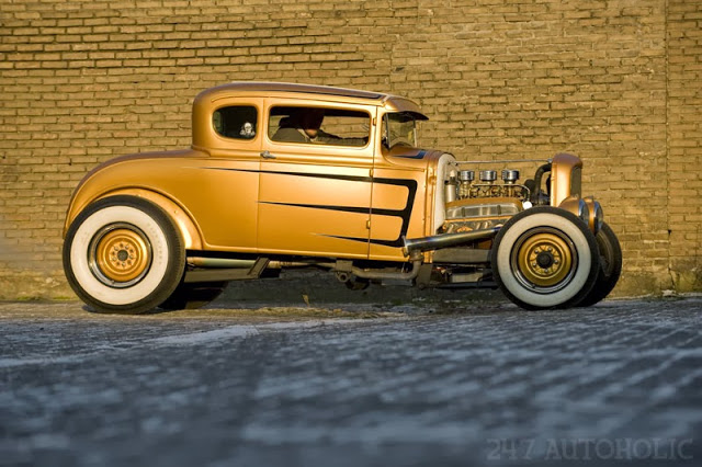 1932 Ford hot rod - Page 7 Coupe_24
