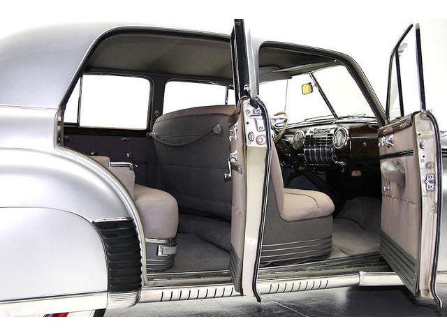 Cadillac Classic Cars Crezcr10