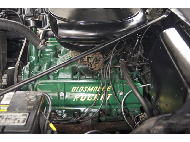 Oldsmobile classic cars Csddv10