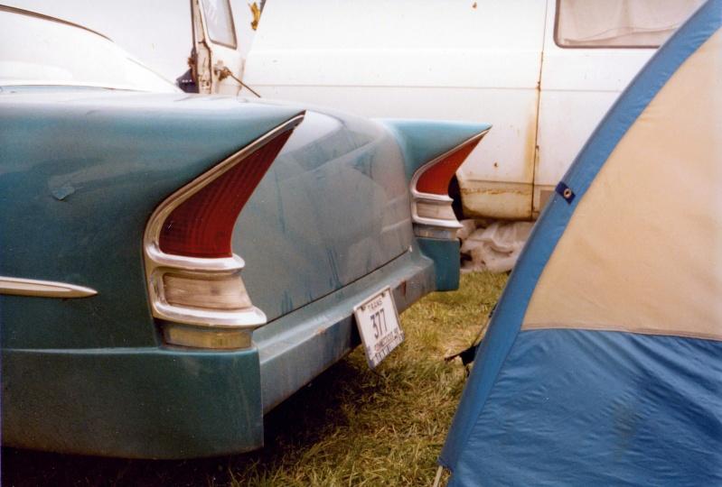 Chevy 1955 custom & mild custom Custom14