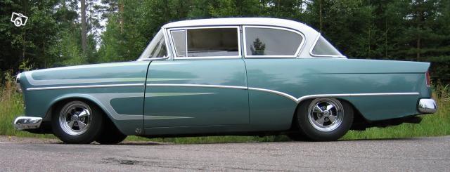 Opel & Mercedes custom & mild custom Custom28