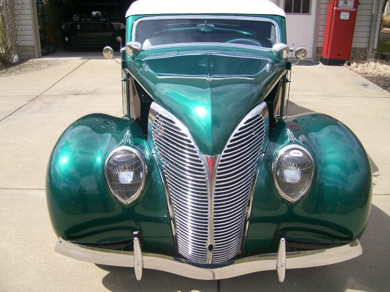 Ford 1935 - 38 custom & mild custom Cvcv10
