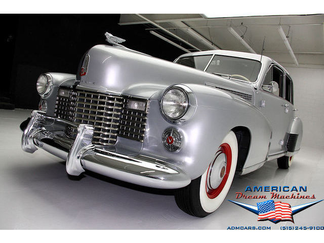 Cadillac Classic Cars Czccre10