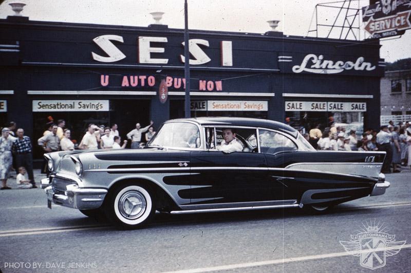 Chevy 1957 custom & mild custom - Page 2 Dave-j10