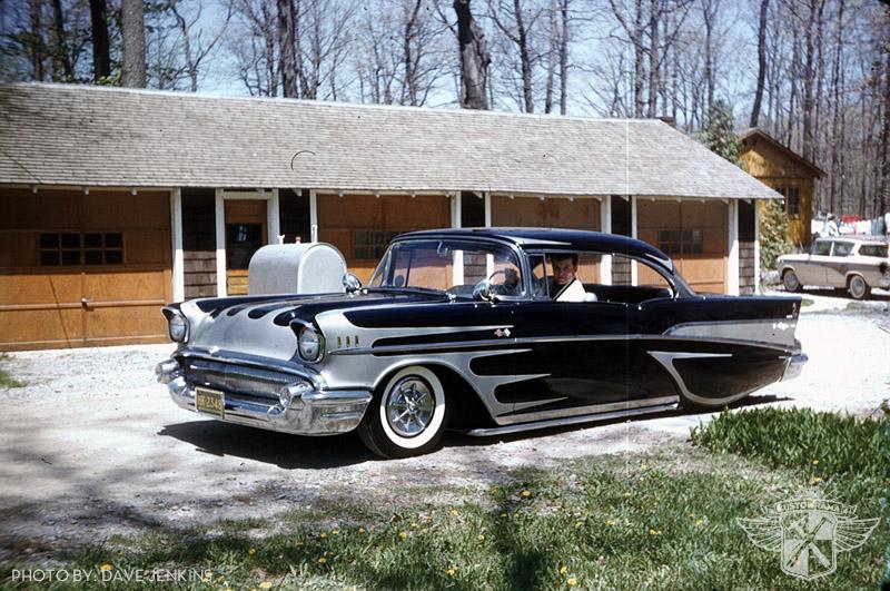 Chevy 1957 custom & mild custom - Page 2 Dave-j11