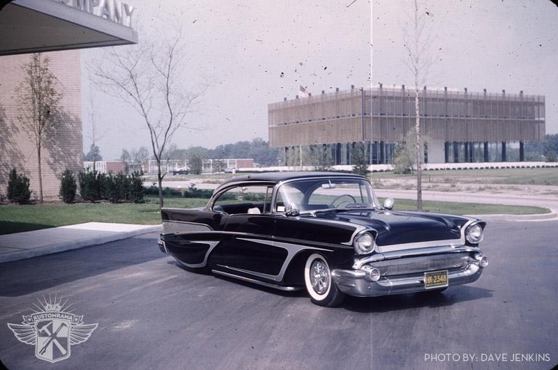 Chevy 1957 custom & mild custom - Page 2 Dave-j13