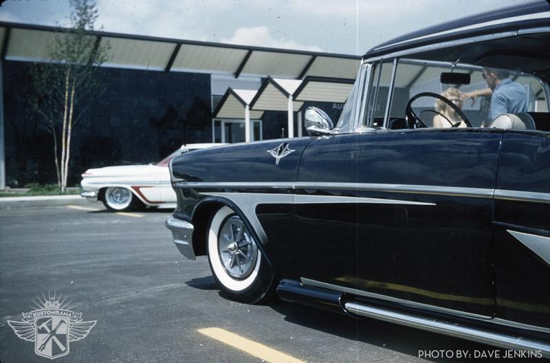 Chevy 1957 custom & mild custom - Page 2 Dave-j14