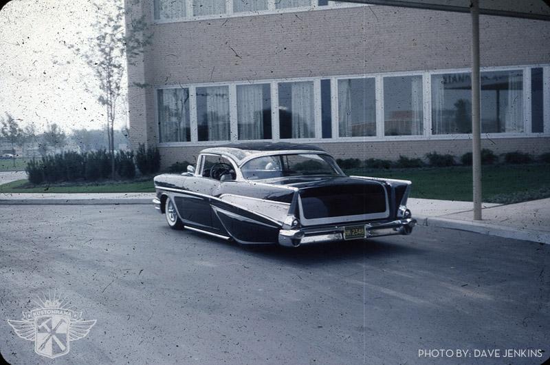 Chevy 1957 custom & mild custom - Page 2 Dave-j15