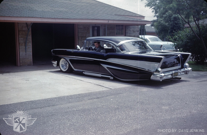 Chevy 1957 custom & mild custom - Page 2 Dave-j17