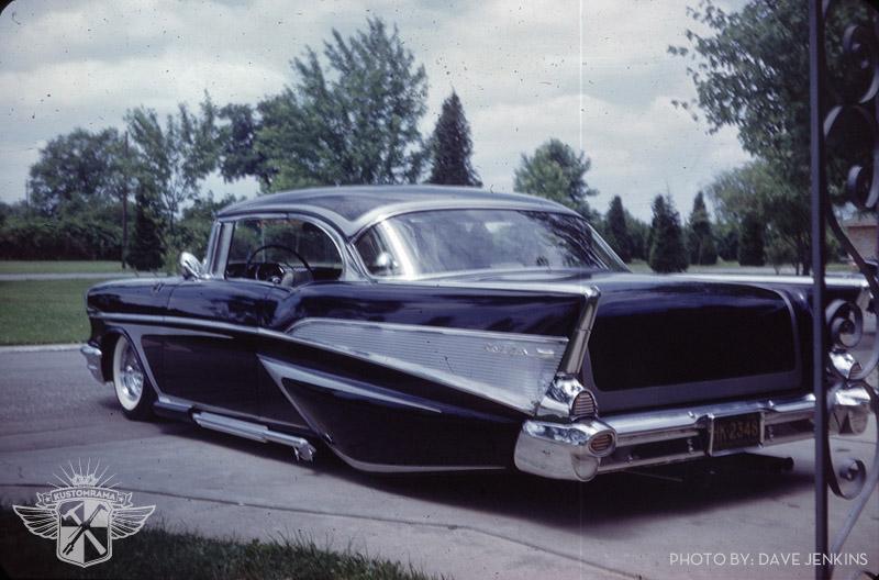 Chevy 1957 custom & mild custom - Page 2 Dave-j18