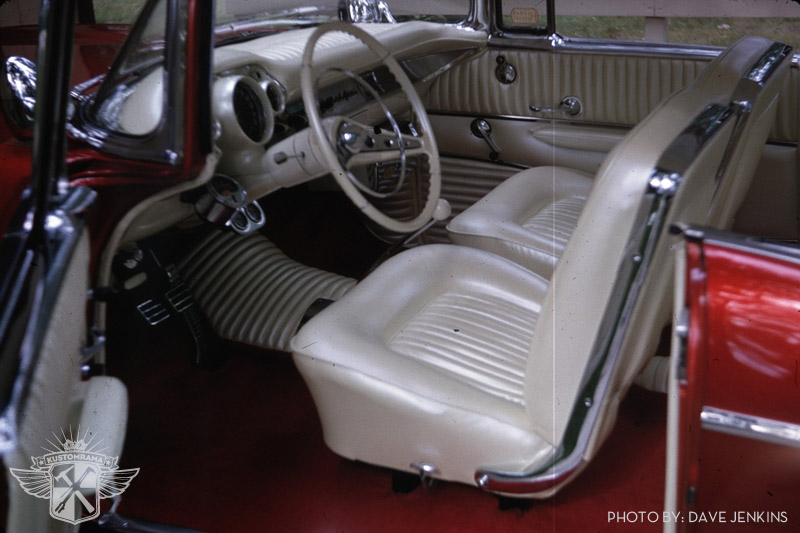 Chevy 1957 custom & mild custom - Page 2 Dave-j20