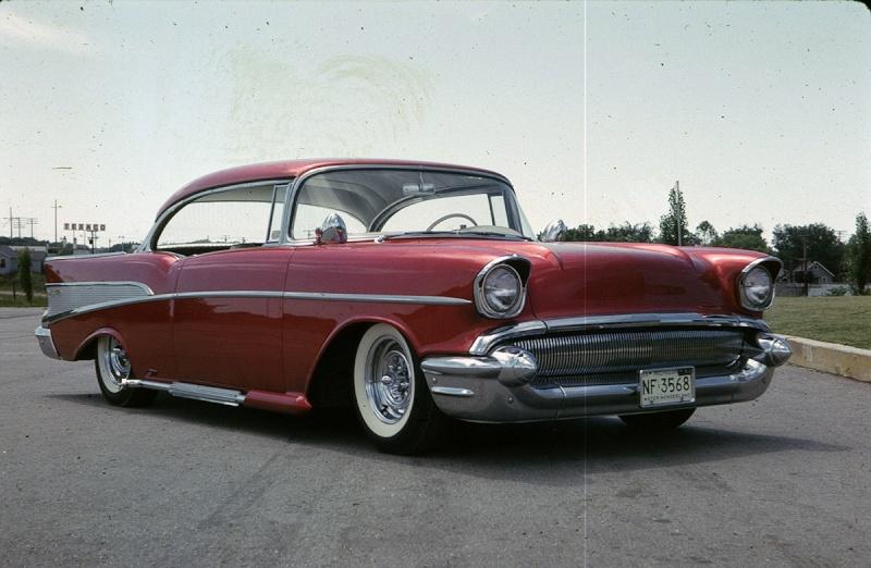 Chevy 1957 custom & mild custom - Page 2 Dave-j22