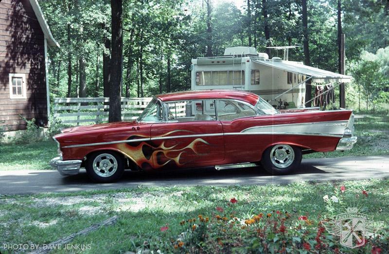 Chevy 1957 custom & mild custom - Page 2 Dave-j24