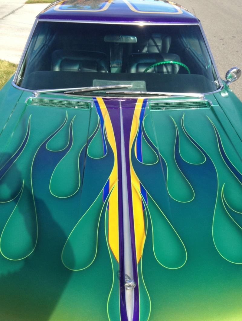 Buick Riviera 1963 - 1965 custom & mild custom Dazdaz10