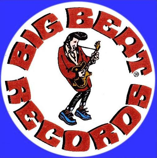 Le label - Big Beat Records - rockabilly to the 1980's  Dbbmga10