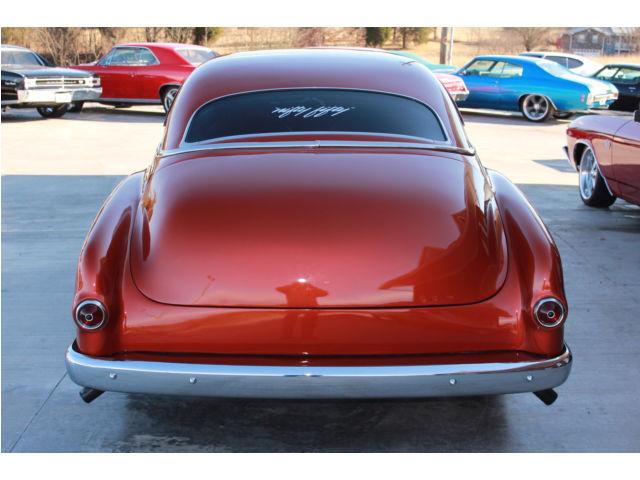 Pontiac 1949 - 54 custom & mild custom Dcd10
