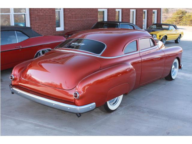 Pontiac 1949 - 54 custom & mild custom Dd11