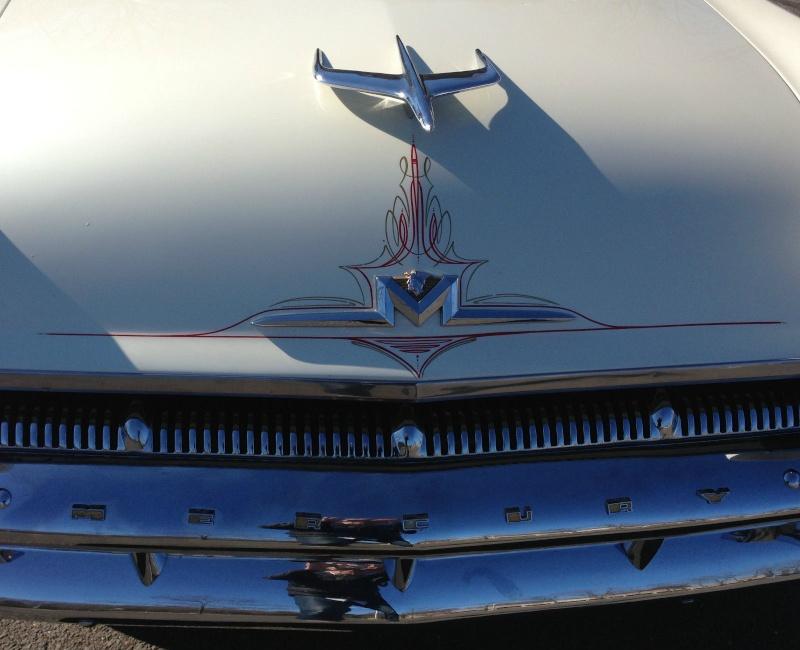 Mercury 1955 - 1956 Custom & mild custom Dddsrg10