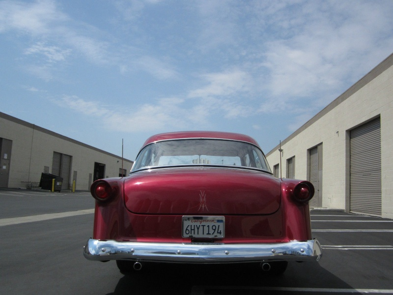 Ford 1952 - 1954 custom & mild custom - Page 4 Dde--10