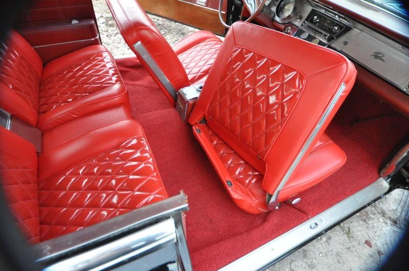 Buick Riviera 1963 - 1965 custom & mild custom Ddhd10